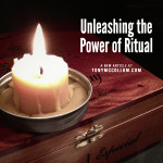Unleashing the Power of Ritual
